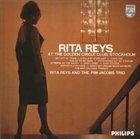RITA REYS At The Golden Circle Club, Stockholm album cover