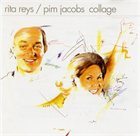 RITA REYS Collage  (with Pim Jacobs) album cover