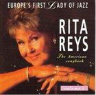 RITA REYS Europe's First Lady Of Jazz Rita Reys - The Great American Songbook  Volume 2 album cover