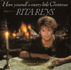 RITA REYS Have Yourself A Merry Little Christmas album cover