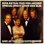 RITA REYS Live At The Concertgebouw album cover