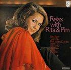 RITA REYS Relax With Rita And Pim album cover