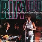 RITA REYS Rita A Go-Go, Live At The Go-Go Club, Loosdrecht album cover