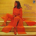 RITA REYS Rita Reys Today album cover