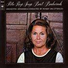RITA REYS Sings Burt Bacharach album cover