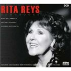 RITA REYS Songbooks album cover