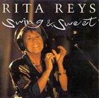 RITA REYS Swing And Sweet album cover