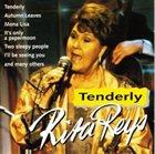 RITA REYS Tenderly album cover
