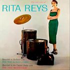 RITA REYS The Cool Voice Of Rita Reys album cover