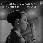 RITA REYS The Cool Voice Of Rita Reys II album cover