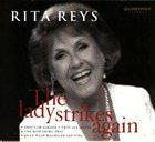RITA REYS The Lady Strikes Again album cover