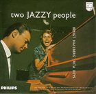 RITA REYS Two Jazzy People album cover
