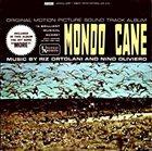RIZ ORTOLANI Mondo Cane album cover