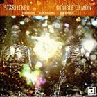 ROB MAZUREK Starlicker – Double Demon album cover