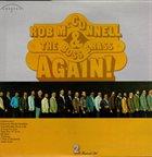 ROB MCCONNELL Again! album cover
