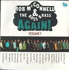 ROB MCCONNELL Again, Vol.1 album cover