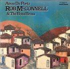 ROB MCCONNELL Atras Da Porta album cover