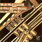 ROB MCCONNELL The Brass Is Back album cover