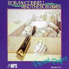 ROB MCCONNELL Present Perfect album cover