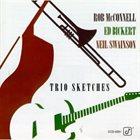 ROB MCCONNELL Trio Sketches album cover