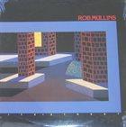 ROB MULLINS Nite Street album cover
