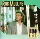 ROB MULLINS Tokyo Nights album cover