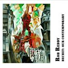 ROB REDDY Bechet: Our Contemporary album cover
