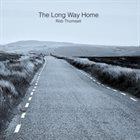ROB THOMSETT The Long Way Home album cover