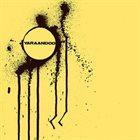 ROB THOMSETT Yaraandoo album cover
