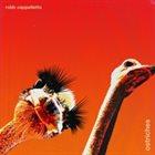 ROBB CAPPELLETTO Ostriches album cover