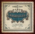 ROBBEN FORD A Day in Nashville album cover