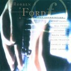 ROBBEN FORD Blues Connotation album cover