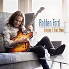 ROBBEN FORD Bringing It Back Home album cover
