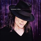 ROBBEN FORD Purple House album cover