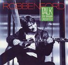 ROBBEN FORD Talk to Your Daughter album cover