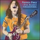 ROBBEN FORD The Blues Collection album cover