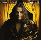 ROBBEN FORD Tiger Walk album cover