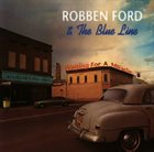 ROBBEN FORD Waiting For A Miracle album cover