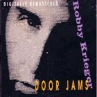 ROBBY KRIEGER Door Jams album cover