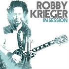 ROBBY KRIEGER In Session album cover