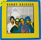 ROBBY KRIEGER Robby Krieger album cover
