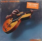 ROBBY KRIEGER Versions album cover