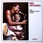 ROBERT CRAY Bad Influence album cover