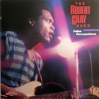 ROBERT CRAY False Accusations album cover