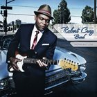 ROBERT CRAY Nothin But Love album cover