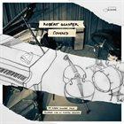 ROBERT GLASPER Covered: The Robert Glasper Trio Recorded Live at Capitol Studios album cover