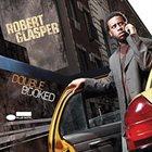 ROBERT GLASPER Double Booked album cover