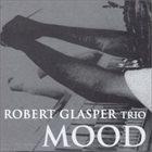 ROBERT GLASPER Mood album cover