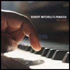 ROBERT MITCHELL The Cusp album cover