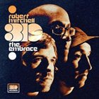 ROBERT MITCHELL The Embrace album cover